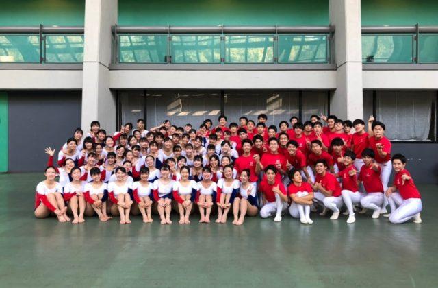 2019日本体操祭