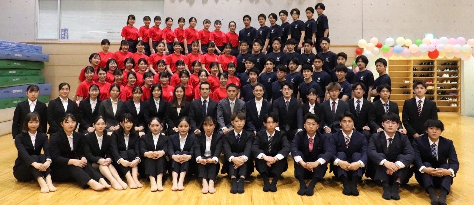 日本体育大学 体操部