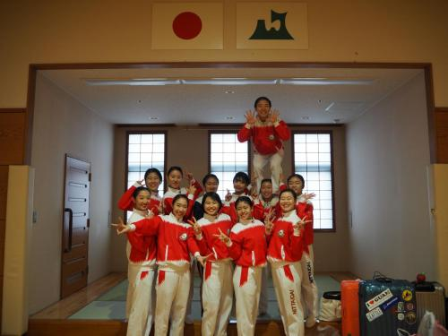 日体大 体育研究発表実演会